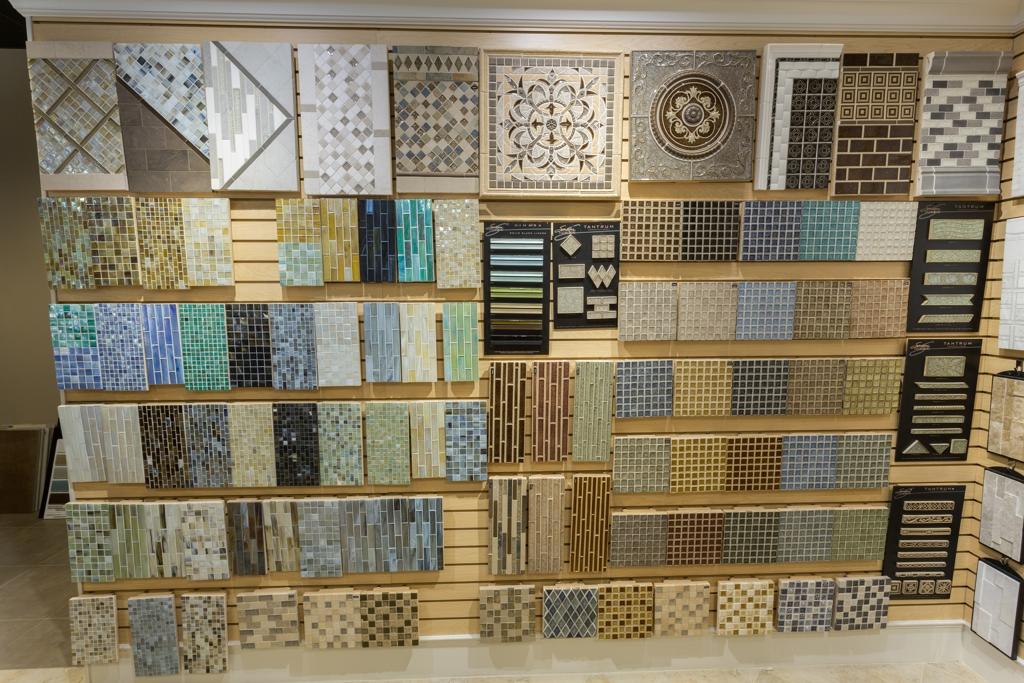 Glass Tile | Glass Tile Backsplash | Glass Tile Shower Raleigh NC